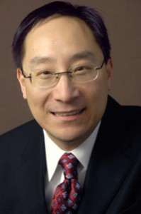 Frank Kuan is the director of