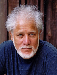 Michael Ondaatje will read prose Nov. 5 in Memorial Chapel. Ondaatje is the author of <i>The English Patient</i>.