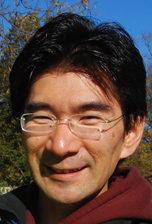 Masami Imai, assistant professor of economics, assistant professor of East Asian studies.