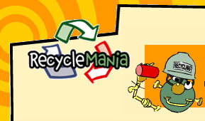 Wesleyan is participating in RecycleMania for the fourth time.