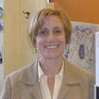 Laura Grabel attended StemCONN 2009.