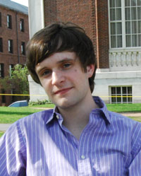 Andrew Kirwin '09