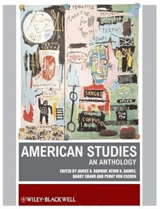 Liza McAlister's essay is featured in the book American Studies.