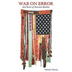 Book by Melody Moezzi '01