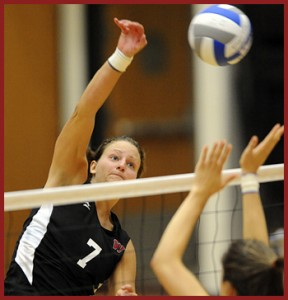 Lisa Drennan '09 will play for a team in Brondby, Denmark for the 2009 season.