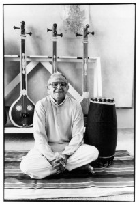 Ramnad V. Raghavan, a former artist in residence in the Music Department, died Nov. 21 in India.