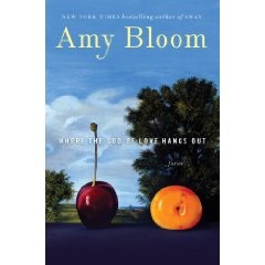 New book by Amy Bloom '75