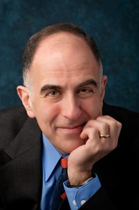 Richard Grossman, professor of economics.