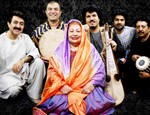 Voices of Afghanistan's New England premiere kicks off the Music and Public Life series at Wesleyan. The concert is at 8 p.m. Sept. 28 in Crowell Concert Hall.