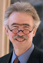 Nicholas Dirks '72 (Photo by Eileen Barroso, Columbia University)