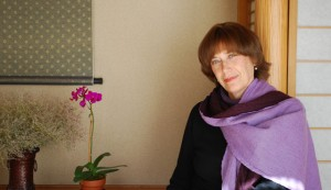 Professor Vera Schwarcz will spend her holiday vacation working with Volunteers for Israel.