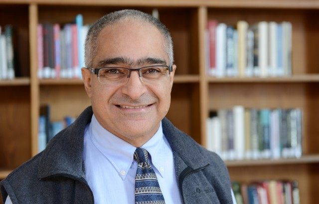 In his new book, Professor Ashraf Rushdy explains how lynching became a form of spectacle in the late 19th Century until the 1930s.