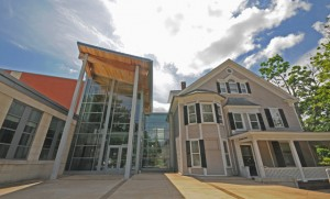 Wesleyan's College of Film and the Moving Image includes the Film Studies Department, the Center for Film Studies, the Cinema Archives and the Wesleyan Film Series.