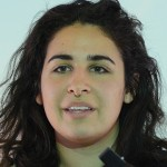 Sophia Hussain '13