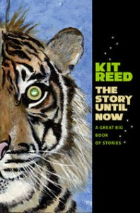 Story Collection by Kit Reed