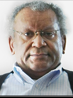 Anthony Braxton (Photo by Carolyn Wachnicki)