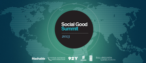 Wesleyan President Michael Roth will speak at the Social Good Summit on Sept. 22-24.