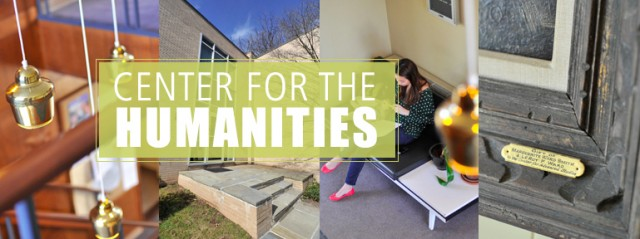 Funding for the Center for the Humanities will support engagement with the undergraduate curriculum, scholarly research, work with scholars and organizations outside Wesleyan, and the connection of humanities research to public life.