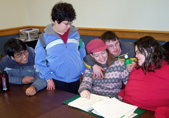 Employment opportunities for special needs adults opinion you