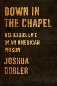 Book by Joshua Dubler '97