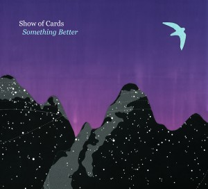 Something Better CD produced by Mike Cardozo '08