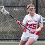 Women's lacrosse begins its season against Hamilton College March 1 at home.