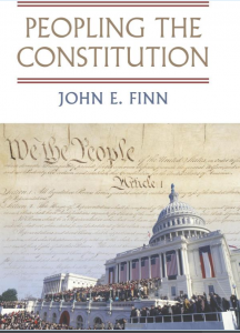 Book by John Finn.
