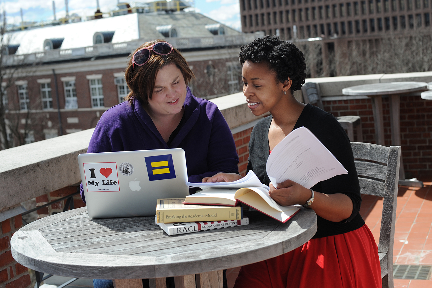 Graduate Liberal Studies Partners With Arc Program For Teaching