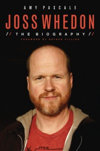 Book about Josh Whedon '87.