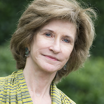 Author and poet C.D. Wright will teach three masters classes this fall. On Oct. 14, she will hold a poetry reading and book signing event in the Shapiro Creative Writing Center. (Photo courtesy of © Miriam Berkley/ Blue Flower Arts)