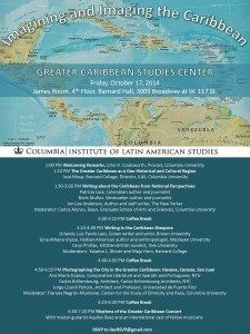Imagining and Imaging the Caribbean