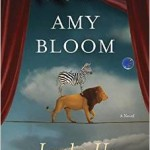 Amy Bloom's Lucky Us