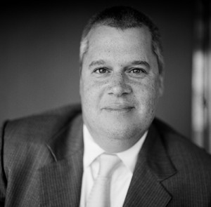 Daniel Handler '92 (Photo by Meredith Heuer)