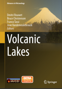 Volcanic Lakes. (Image courtesy of Springer Science+Business Media)