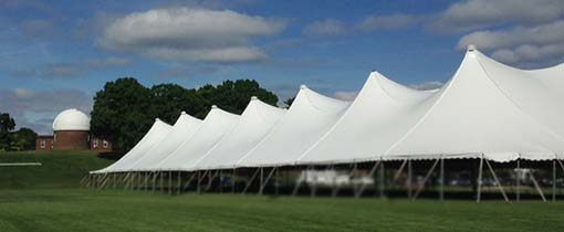 The all-campus party will take place from 10 p.m. Saturday, May 23 to 1 a.m. in the main tent on Andrus Field.