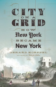Book by Gerard Koppel '79