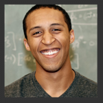 Guy Marcus '13, PhD candidate at Johns Hopkins