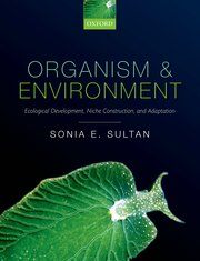 Book by Sonia Sultan