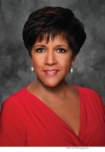 Shari Runner '79 was named president and CEO of the Chicago Urban League