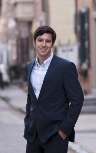 Greg Heller '04, CEO of American Communities Trust in Philadelphia, was named Urban Innovator of the Week for his work  on social impact real estate.