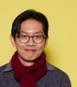 Nicholas Quah '12 is the creator of Hot Pods, a newsletter on podcasting that is garnering attention as expert commentary on a new field of journalism.
