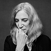 Patti Smith (photo by Jesse Ditmar)