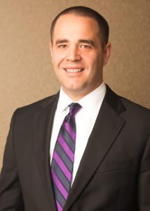 Mosah Fernandez Goodman '04, counsel with Gavilon, was named an outstanding young Omahan by the Jaycees.