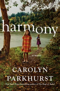 Novel by Carolyn Parkhurst '92