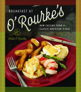 Breakfast at O'Rourke's (Wesleyan University Press)