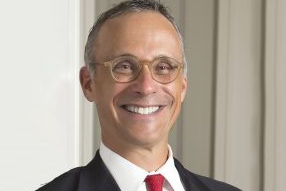 Michael S. Roth '78 became the 16th president of Wesleyan University on July 1, 2007.