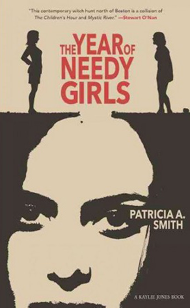 Book by Patricia Smith '82.