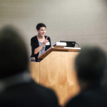 Sultan Discusses Evolutionary Biology at the Royal Society in London