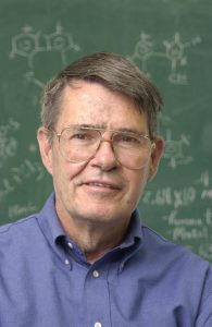 Albert J. Fry will be honored at a symposium for the Electrochemical Society.