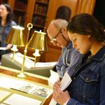 French Students Offer a Glimpse of Wesleyan's History